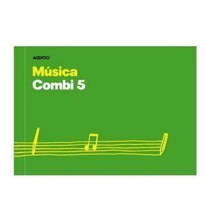 BLOC MUSICA ADDITIO COMBI 5 (I-2-4)