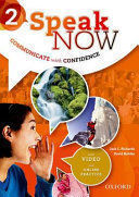SPEAK NOW 2. STUDENT'S BOOK PACK OXFORD