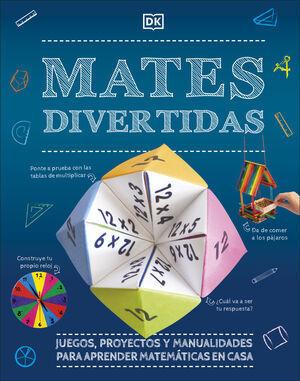 MATES DIVERTIDAS
