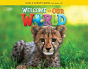 WELCOME OUR WORLD 3 EJERCICIOS + AUDIO CD -3061-