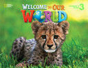 WELCOME OUR WORLD 3 ALUMNO -3153-