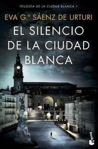 EL SILENCIO DE LA CIUDAD BLANCA (BOOKET)