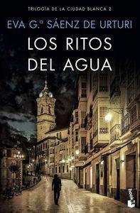 LOS RITOS DEL AGUA (BOOKET)