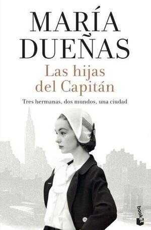 LAS HIJAS DEL CAPITAN (BOOKET)