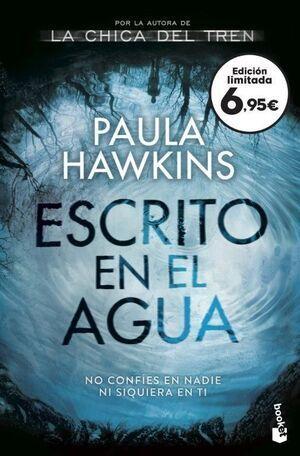 ESCRITO EN EL AGUA (BOOKET)