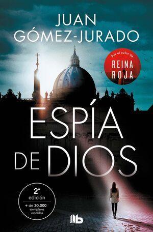 ESPÍA DE DIOS (BOLSILLO)