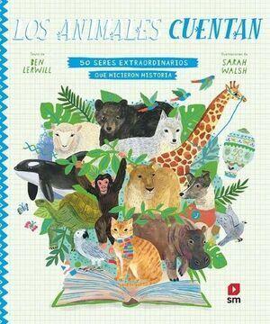 LOS ANIMALES CUENTAN