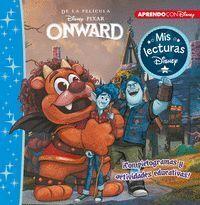 ONWARD (PIXAR) MLD