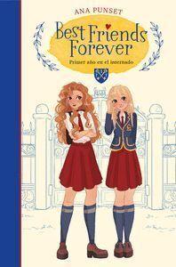 BEST FRIENDS FOREVER 1 PRIMER A?OS EN EL