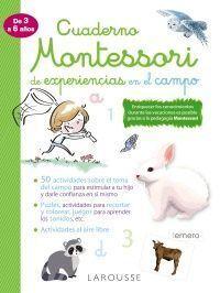C MONTESSORI EN EL CAMPO