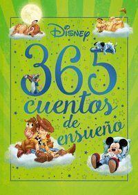 365 CUENTOS DE ENSUEÑO