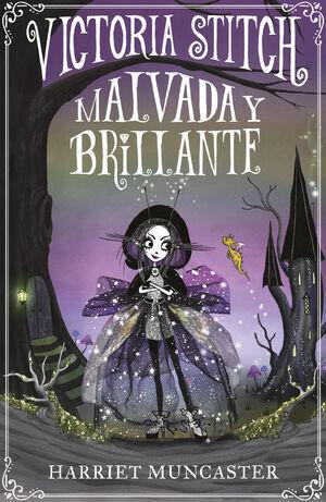 VICTORIA STICH: MALVADA Y BRILLANTE