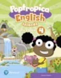 POPTROPICA ENGLISH ISLANDS 3 PUPIL'S BOOK PRINT & DIGITAL INTERACTIVEPUPIL'S BOO