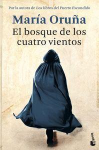 EL BOSQUE DE LOS CUATRO VIENTOS (BOOKET)