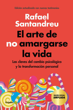 ARTE DE NO AMARGARSE LA VIDA (ED.ESPEC21