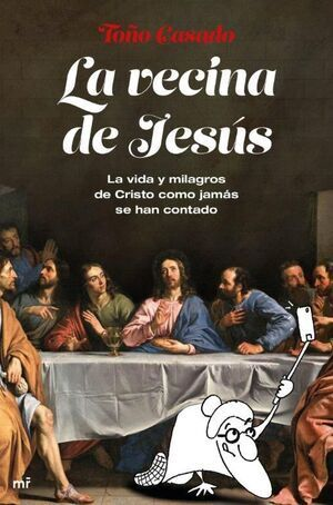 LA VECINA DE JESUS