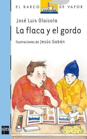 LA FLACA Y EL GORDO (BVA.60)