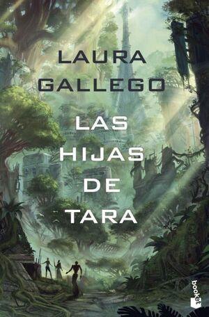 LAS HIJAS DE TARA (BOOKET)