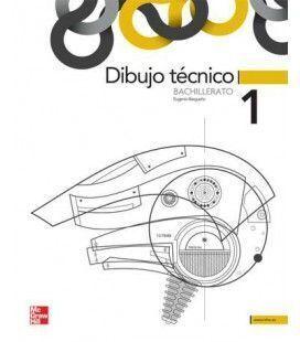 DIBUJO TÉCNICO, 1 BACHILLERATO (LIBRO DIGITAL) MC GRAW HILL