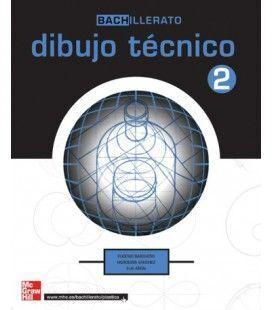 DIBUJO TÉCNICO, 2 BACHILLERATO (LIBRO DIGITAL) MC GRAW HILL