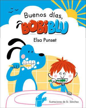 BUENOS DIAS BOBIBLU