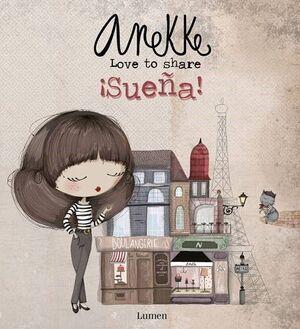 ANEKKE SUEÑA