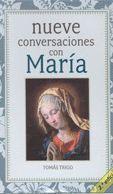 NUEVE CONVERSACIONES CON MARIA