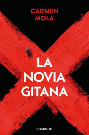 LA NOVIA GITANA (BOLSILLO)
