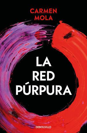 LA RED PURPURA (BOLSILLO)