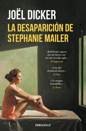 LA DESAPARICION DE STEPHANIE MAILER (DEBOLSILLO)