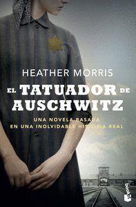 EL TATUADOR DE AUSCHWITZ (BOOKET)