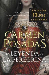 LA LEYENDA DE LA PEREGRINA ED.LIMITADA (BOOKET)