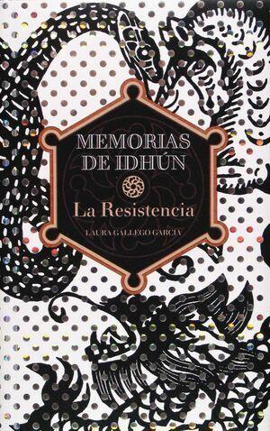 MID.MEMORIAS DE IDHUN I-LA RESISTENCIA
