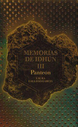 MID.MEMORIAS DE IDHUN III-PANTEON
