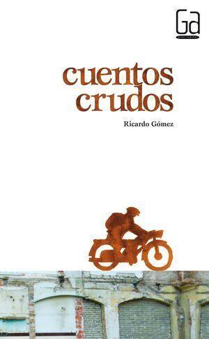 CUENTOS CRUDOS (GRAN ANGULAR) (124245)