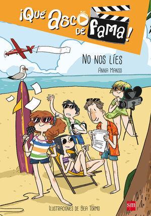 NO NOS LIES (QAF. 2)