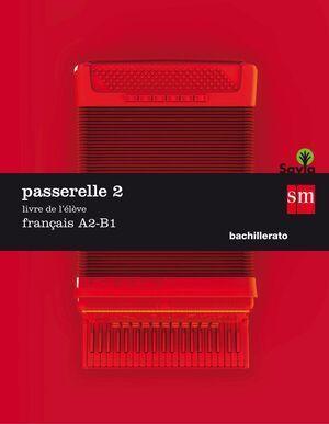 2º BACH. FRANCÉS - PASARELLE -17 SM