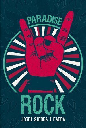 PARADISE ROCK (G.A.336)