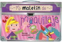 MI MALETIN DE MAQUILLAJE