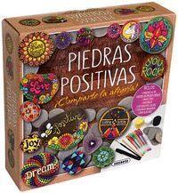 PIEDRAS POSITIVAS