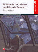 EL LIBRO DE LOS RELATOS PERDIDOS DE BAMBERT