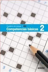 CUADERNO COMPETENCIAS BASICAS 2 ESO ED.2012 EDEBE