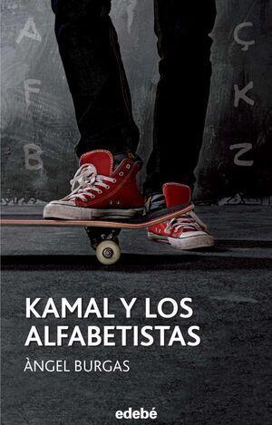 KAMAL Y LOS ALFABETISTAS (PER)