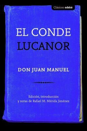 EL CONDE LUCANOR -0098-