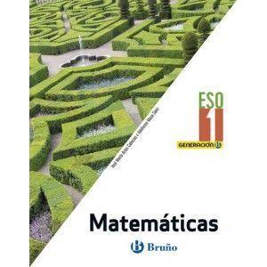 MATEMATICAS 1 ESO GENERACION B