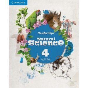 NATURAL SCIENCE 4 PUPIL'S BOOK (LIBRO DIGITAL)