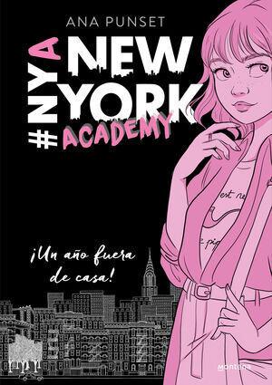¡UN AÑO FUERA DE CASA! NEW YORK ACADEMY 1