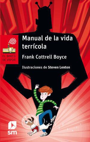 MANUAL DE LA VIDA TERRICOLA (BVR.241)