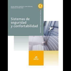 SISTEMAS DE SEGURIDAD Y CONFORTABILIDAD (LIBRO DIGITAL) EDITEX
