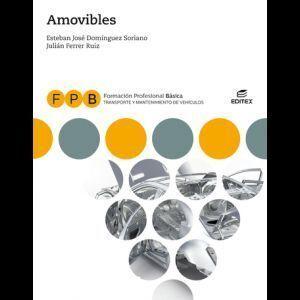 AMOVIBLES, FPB (LIBRO DIGITAL) EDITEX